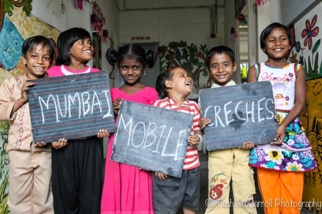 Mumbai Mobile Creches
