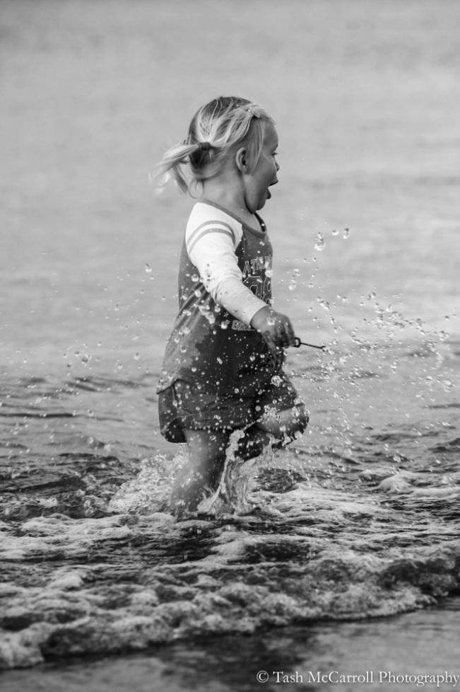 A kiwi summer