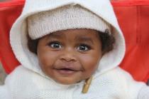 My sweet lil EthioKiwi
